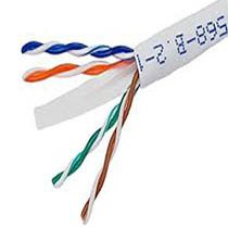 Bulk CAT6 Cable