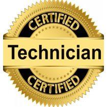 Certified AC Technician