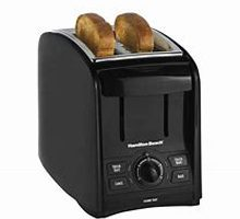 Hamilton Beach 4 Slice Extra Wide Long Slot Stainless Steel Toaster with Keep Warm, Defrost and Bagel Functions, Shade Selector, Toast Boost, Auto-Shutoff and Cancel Button, Black.