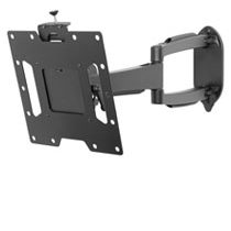 """Articulating Wall Mount for 22"""" to 43"""" Displays"""