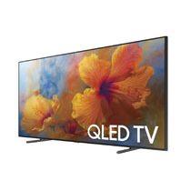 "Samsung Q-Series TV Ranging 50""-65"""