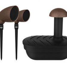 Savant Landscape Speakers