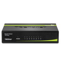 Trendnet TEG 8G Network Switch